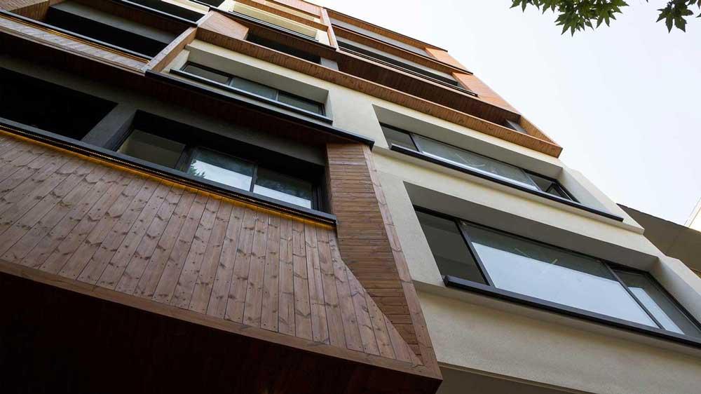 آموزش طراحی نمای ساختمان با 3dmax در شهر اصفهان